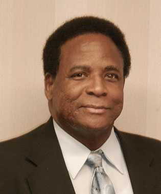 Pastor Malcolm Mosley